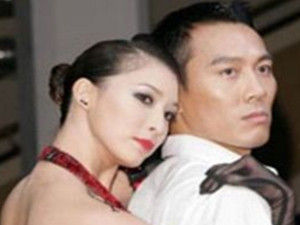 台湾艺人艾利克斯离婚了吗 李咏娴是这样评