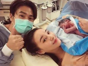 郑云灿怎么追的欧弟 两人恩爱至今现已二胎得女