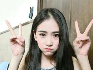 刘美彤个人资料 演员刘美彤年龄多大了是哪