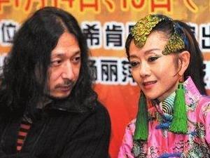 杨丽萍老公是谁 二度离婚至今没小孩人让不