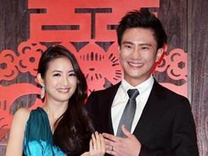 林依晨老公是谁  揭台湾企二代家庭背景让人