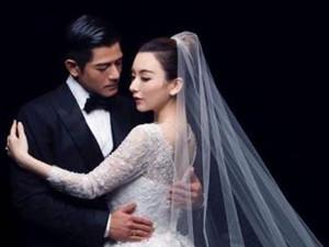 郭富城老婆是谁 相差22岁的父女恋令人好奇