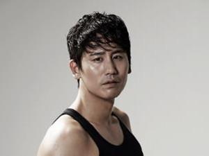 秋瓷炫的老公于晓光 中国演员获韩国明星奖靠老婆被调侃