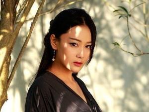 李莫愁扮演者有谁 被网友评为最美的竟是她