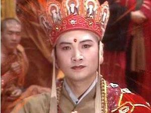 86版西游记唐僧扮演者是谁 揭换三个演员扮