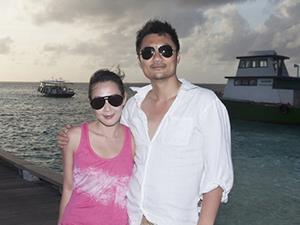 刘若英老公是谁 商界富豪家庭背景令人羡慕
