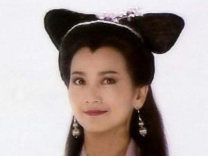 白素贞扮演者有谁 其中她被评为最美白蛇精