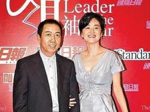 林青霞老公是谁 恩爱夫妻晚年离婚原因曝光