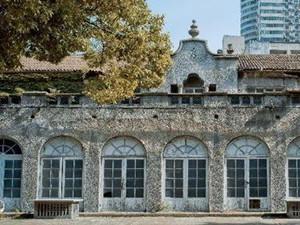 上海失恋博物馆在哪里 陈学冬逛失恋博物馆