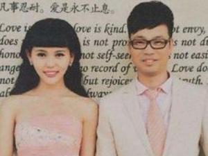 王迅老婆是谁 王讯婚内出轨娶90后小三道歉