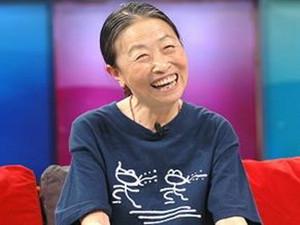 张少华黑历史不堪回首 揭秘她与赵丽蓉的种