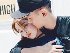 阚清子纪凌尘谈了几年 七夕公布恋情亲密照曝光难以置信