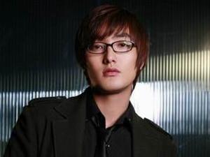 安七炫为什么叫kangta 名字出处竟有不为人