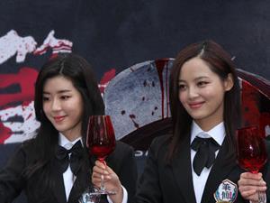 朴韩星和辛芷蕾关系如何 朴韩星和辛芷蕾怎么成为闺蜜的