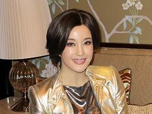 刘晓庆为什么坐牢真相揭秘 同人不同命范冰