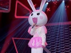 蒙面唱将猜猜猜小了白了兔是谁 众人绞尽脑