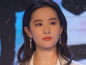 刘亦菲不容易是为什么 卓伟道出玄机不为人知一幕曝光