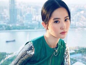 刘亦菲陈金飞关系如何 传两人关系暧昧私下