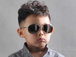 流行儿童发型介绍 教你如何为小孩剪个帅气发型