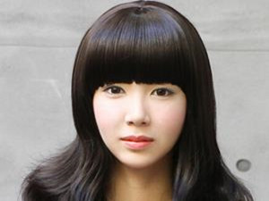 学会了这几款女生韩式发型 让你轻松成为时尚萌妹子