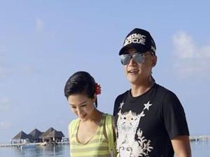 陆毅老婆资料介绍 十年相恋婚后淡出娱乐圈