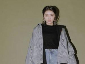 女生流行冬季打底衫搭配技巧 冬天也可以这样美