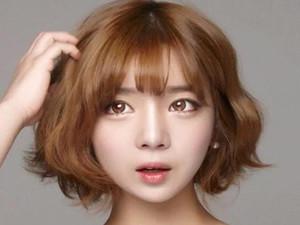 发际线高适合什么发型 选择对了发型为你解除烦恼