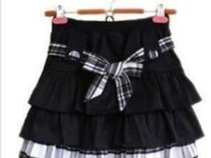 百褶裙搭配什么上衣 这样搭配让你更显淑女