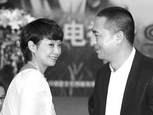 张嘉译的老婆王海燕个人资料介绍 王海燕是