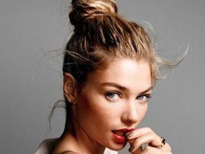 女生长头发发型有哪些扎法 学会这些扎法轻松为自己造型
