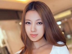 泰国模特张慧敏个人资料 大尺度妩媚性感写