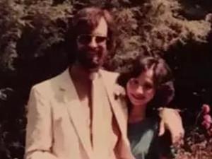 roy horan是谁个人资料 他竟是卢靖姗的爸爸