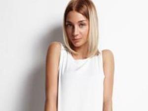 肩膀宽的女生适合穿什么才显高挑 这样穿肩膀会变窄