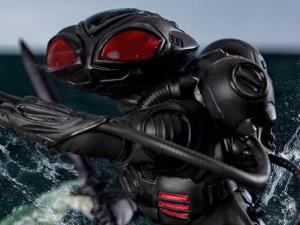 黑蝠鲼强吗 他杀死了海王的孩子真的假的
