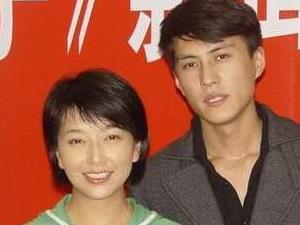江珊和靳东亲密照片怎么回事 两人关系被揭