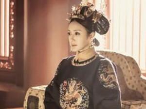 富察皇后叫什么名字 富察皇后名字真的是容音吗