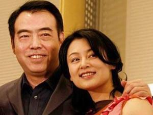 陈凯歌老婆陈红背景介绍 陈凯歌为什么与前