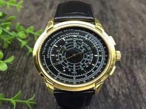 全球最贵的手表1.3亿真的吗 世界最贵的手表排名曝光