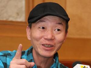 赵津生和谁说相声 与姜昆戴志诚携手演出精