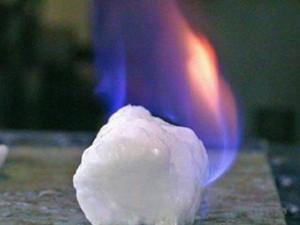 可燃冰是什么 可燃冰可以代替汽油吗什么时