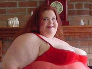 罗莎莉·布拉德福德是谁 资料曝光竟是世界上最胖的女人