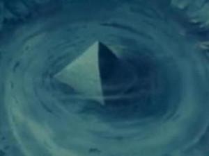 海底金字塔是真的吗 台湾宜兰海底金字塔是