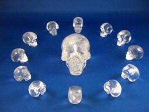 水晶头骨之谜己解开了吗 被争论一百多年也