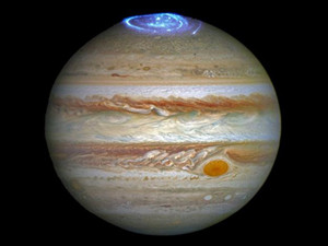 幸神星存在吗 可能成为第九大行星它和木星哪个大