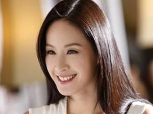 潘婷广告女主角是谁 潘婷女主角个人资料背