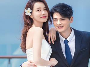 黄一琳和郭品超结婚了吗 两人现身巴厘岛拍