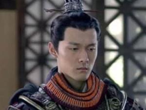 张雨剑在琅琊榜中扮演谁 因琅琊榜走红颜值高被赞花美男