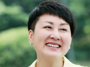 张凯丽演的电视剧有哪些 在人民的名义中饰演书记的妻子