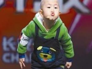 7岁的张俊豪怎么样了 小小年纪才黄横溢演技