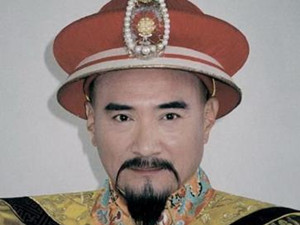 演员邓立民个人资料 邓立民刘诗诗合作拍过哪些影视作品